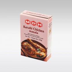 MDH Przyprawa do Karahi Kurczaka (Karahi Chicken Masala) 100G