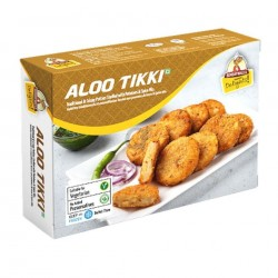 Bombay Walla Aloo Tikki (20 pcs) 800G