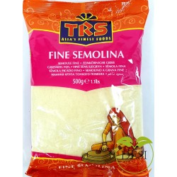 TRS Fine Semolina (Suji )500g
