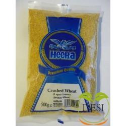 Heera Crushed Wheat ( Porridge ) 500g