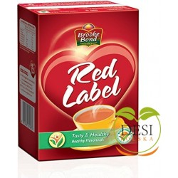 Brooke Bond Red Label Tea 450g