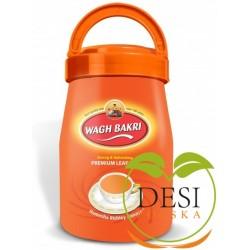 Wagh Bakri Premium Tea 1 Kg Jar