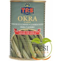 TRS Okra ( Lady Finger ) 400g