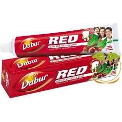 Dabur Red Toothpaste 100ml