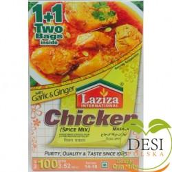 Laziza Chicken Garlic & Ginger Masala 100g