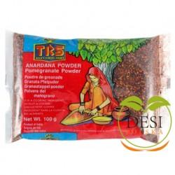 TRS Pomegrenate Powder ( Anardana Powder ) 100g