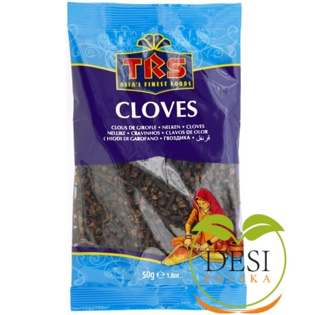 TRS Cloves ( Long ) 50g