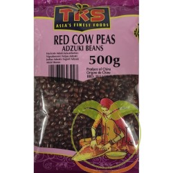 TRS Red Cow Peas 500g