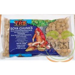 TRS Soya Chunks 250g