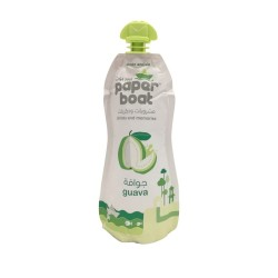 Paperboat Guava 200ml