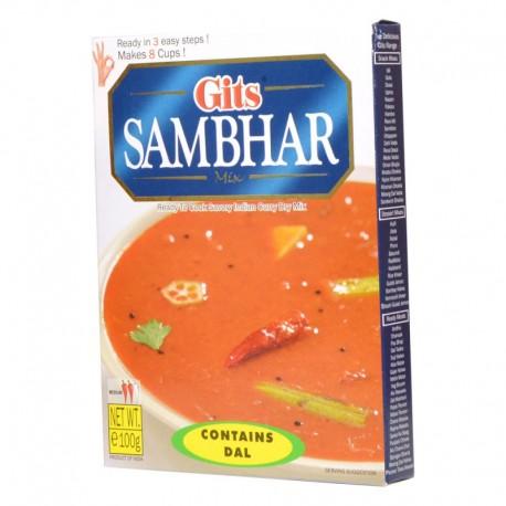 Gits Sambhar Mix 200g
