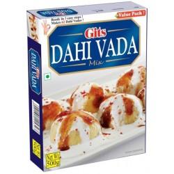 Gits Dahi Vada Mix 500g
