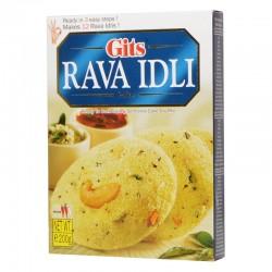 Gits Rava Idla Mix 200g