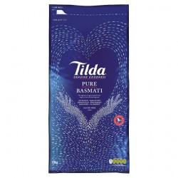 Tilda Basmati Rice 10 Kg